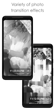 Fotoo - Digital Photo Frame Photo Slideshow Player pc screenshot 1