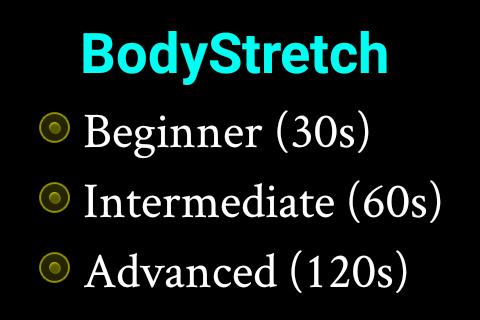BodyStretch I pc screenshot 1