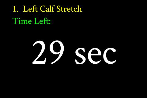 BodyStretch I pc screenshot 2