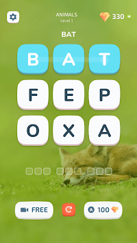 Wordplay: Word Games Puzzle pc screenshot 1