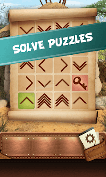 Riddle World of Puzzles - Escape pc screenshot 1