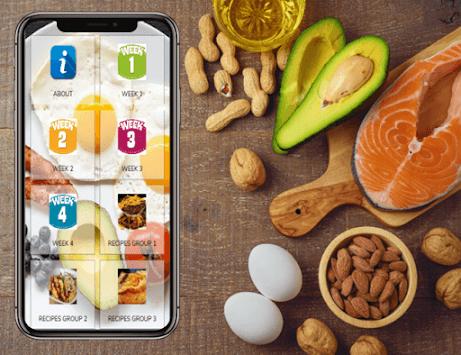 Keto Diet Complete Plan pc screenshot 1