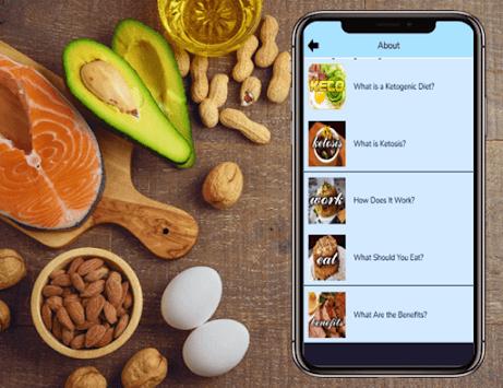 Keto Diet Complete Plan pc screenshot 2