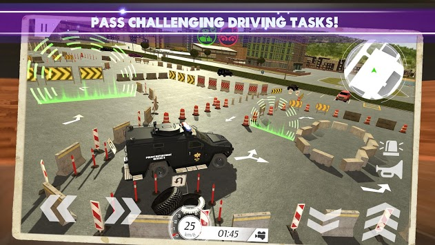 Car Driving Career pc screenshot 2