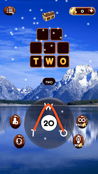 Word Time - Timed Puzzle Game pc screenshot 1