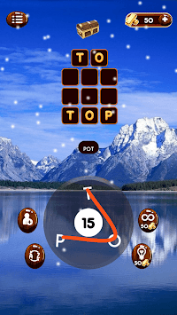 Word Time - Timed Puzzle Game pc screenshot 2