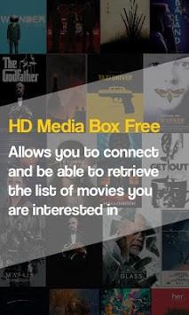 Media Box Free Movies & Tv Shows 🎬 pc screenshot 1