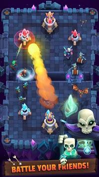Clash of Wizards: Battle Royale PC screenshot 1