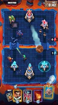 Clash of Wizards: Battle Royale PC screenshot 2