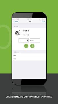 Boxstorm - Free Inventory Management Software pc screenshot 1