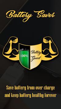 Battery saver – The ultimate battery Guard pc screenshot 1