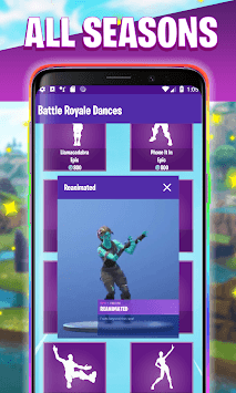 Emotes Royale: Dances Battle Royale Perfect Timing pc screenshot 1