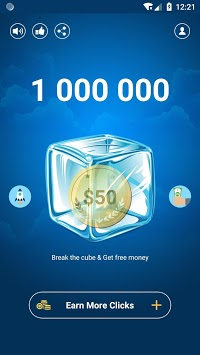Money Cube - PayPal Cash & Free Gift Cards pc screenshot 1