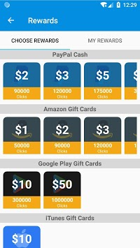 Money Cube - PayPal Cash & Free Gift Cards pc screenshot 2