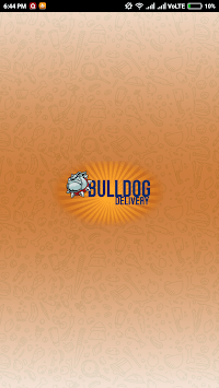 Bulldog Delivery pc screenshot 1