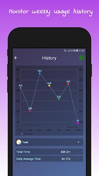 StayFree - Phone Usage Tracker & Overuse Reminder pc screenshot 2