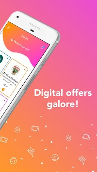 Buxbo – Redeem Coupons, Deals and Cash Rewards pc screenshot 1