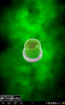 Green Fart Button pc screenshot 1