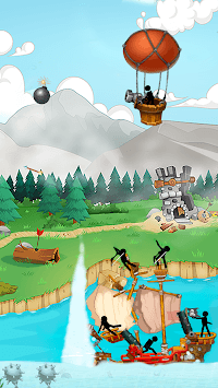 The Catapult: Clash with Pirates pc screenshot 2