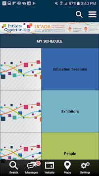 eventScribe pc screenshot 2