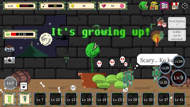 Man-Eating Plant pc screenshot 2