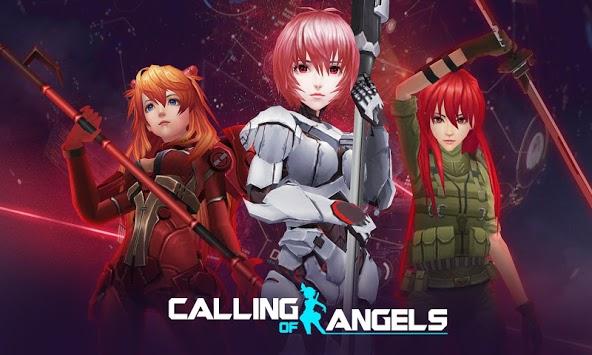 Calling of Angels pc screenshot 1