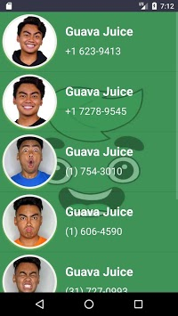 Call From Guava Juice Simulation pc screenshot 2
