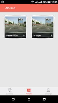 Gazer Viewer pc screenshot 1