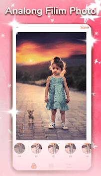 Camera Editor: Beautiful Photo Effect Plus pc screenshot 2