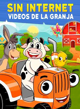 Animals songs, videos and Farm - Toy Cantando pc screenshot 1
