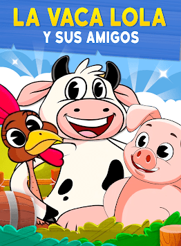 Animals songs, videos and Farm - Toy Cantando pc screenshot 2