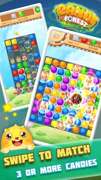 Candy Forest pc screenshot 1
