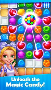 Candy Smash Mania pc screenshot 1