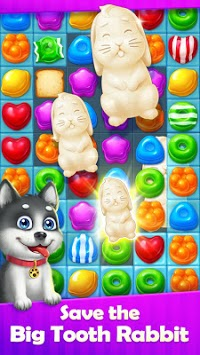 Candy Smash Mania pc screenshot 2