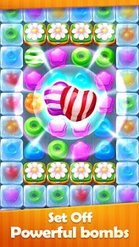 Candy Smash Mania pc screenshot 1