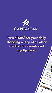 CapitaStar pc screenshot 1