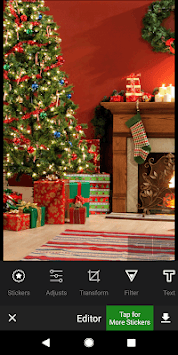 Catch Santa in my house with Capture The Magic pc screenshot 1