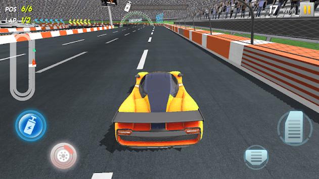 Amazing Car Racing 2019 pc screenshot 1