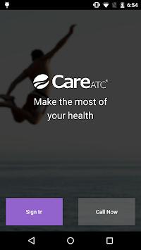 CareATC pc screenshot 1