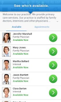 CareFirst Video Visit pc screenshot 1