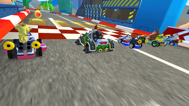 Ultra Go Kart Racing World 2019 pc screenshot 1