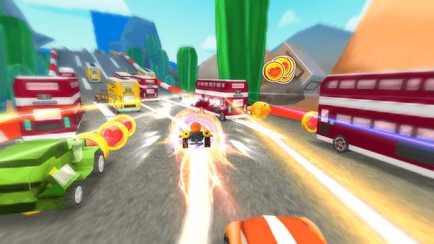 Ultra Go Kart Racing World 2019 pc screenshot 2