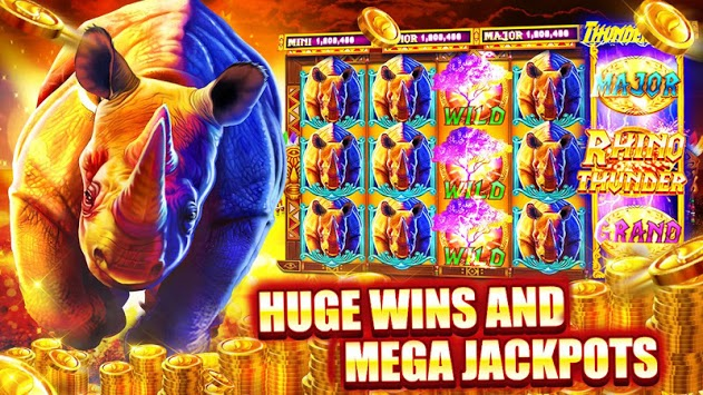 Vegas Party Slots--Double Fun Free Casino Machines pc screenshot 2