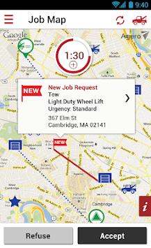 Roadside Connect pc screenshot 1