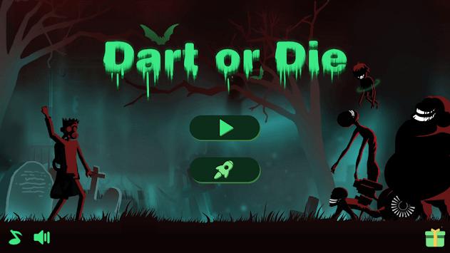 Dart or Die pc screenshot 1