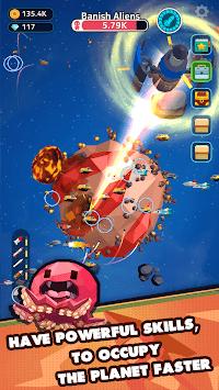 Planet Overlord pc screenshot 2
