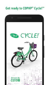 CDPHP Cycle! pc screenshot 1