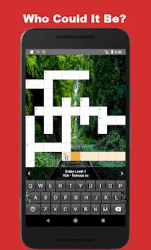 Celebrity Crossword pc screenshot 1