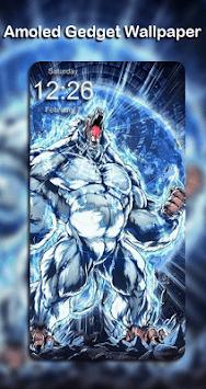 Goku - Ultra Instinct Wallpapers HD pc screenshot 1