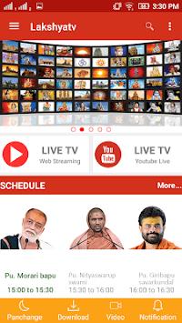 Lakshya TV pc screenshot 1